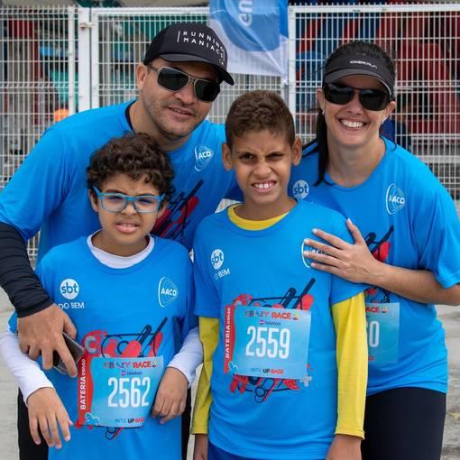 Crazy Race Salvador 2019 no Fotop