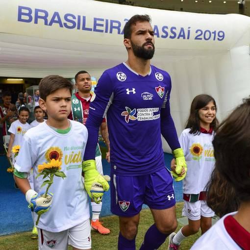 Fluminense x Grêmio – Maracanã  - 29/09/2019 on Fotop