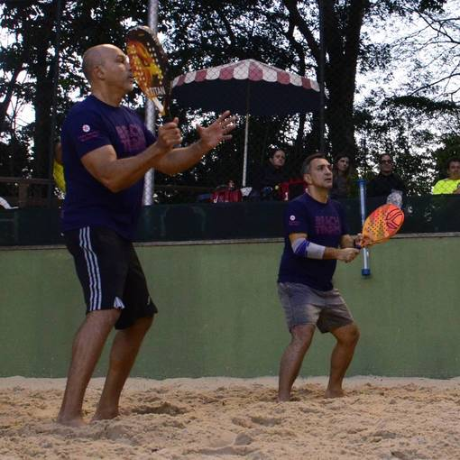 Interclubes de Beach Tennis 2019 1ª Fase - CLUBE PAINEIRASsur Fotop