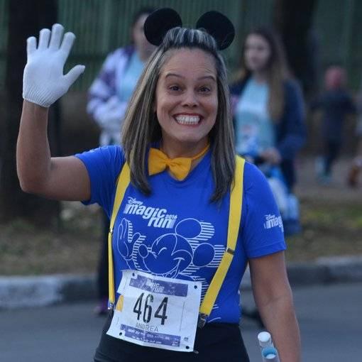 Disney Magic Run on Fotop
