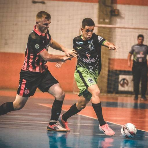 Citadino de Futsal - Dallas-Troia x  Lanus on Fotop