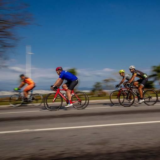 Domingo na Via Amiga do Ciclista on Fotop