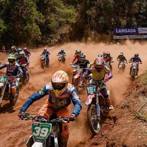 Cross Country - 2° etapa em Rio Verde no Fotop