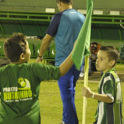 Guarani vs Atlético GO on Fotop