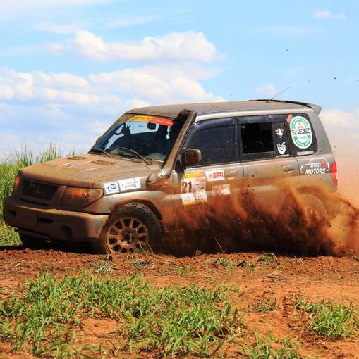 18° Rally da Solidariedade Off Road Experience on Fotop