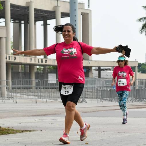 31ª Corrida de Confraternização pela Reconstrução do Estádio de Atletismo Celio de Barrossur Fotop