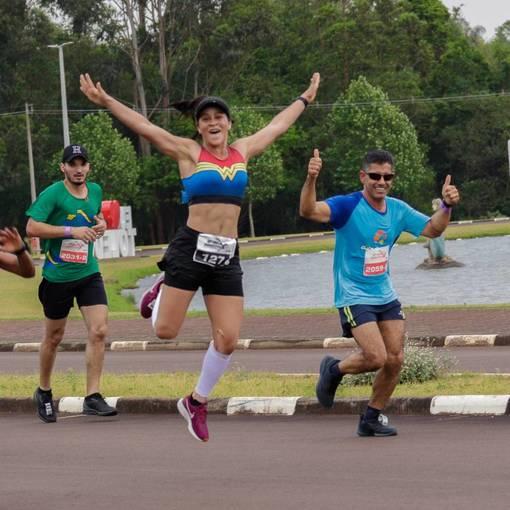 18ª Meia Maratona Rotary Club de Toledo on Fotop