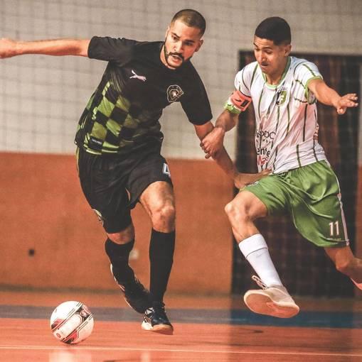 Citadino de Futsal -  Juventude x LokomotivEn Fotop