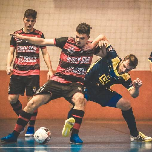 Citadino de Futsal - União x Ferroviária on Fotop