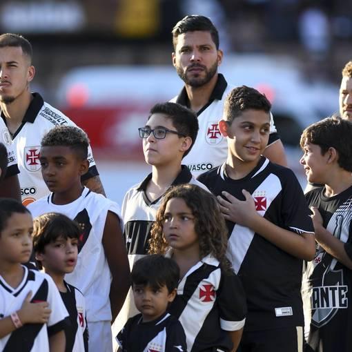 Vasco x Santos – São Januário - 05/10/2019 on Fotop