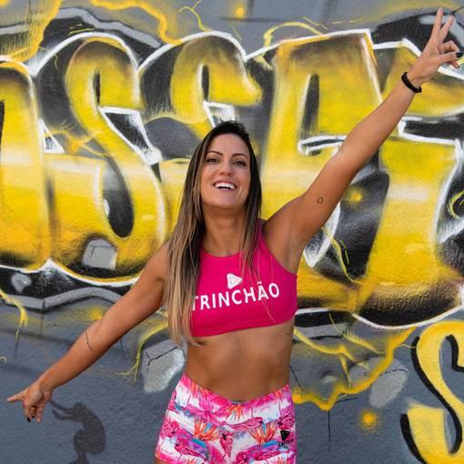 1° Torneio Feminino Crossfit - SSA Rosa no Fotop