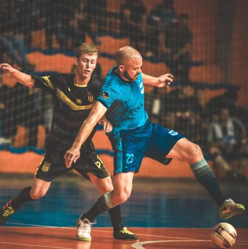 Citadino de Futsal -  Paivense x SEAI on Fotop