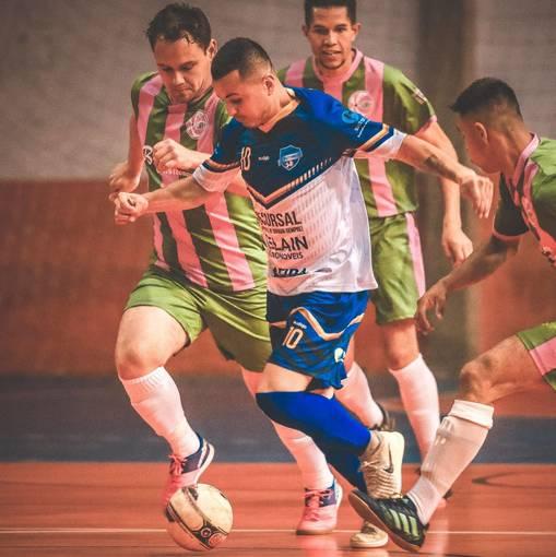 Citadino de Futsal -  Itaimbé x Valência on Fotop