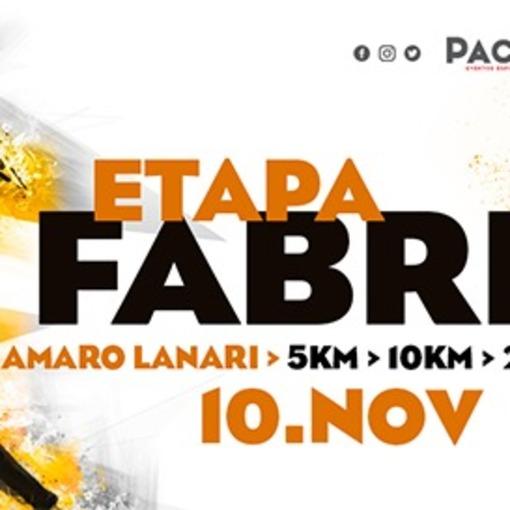 Circuito Unimed Etapa Fabri on Fotop
