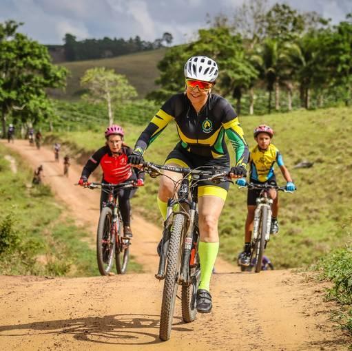 11º Passeio Ciclístico Pedra da Botelha no Fotop