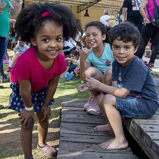 BP - Dia das Crianças no Fotop