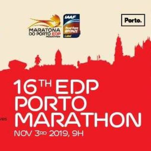 Maratona do Porto 2019 on Fotop