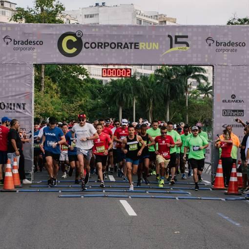 CORPORATE RUN 2019 – RIO DE JANEIRO on Fotop