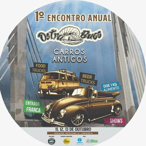 1º Encontro Anual Ostra Bugs on Fotop
