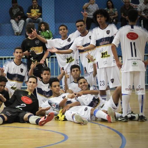 A.D São Bernardo x C.A Tabuca Juniors on Fotop