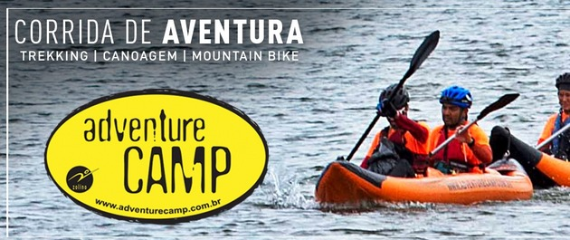 Adventure Camp no Fotop