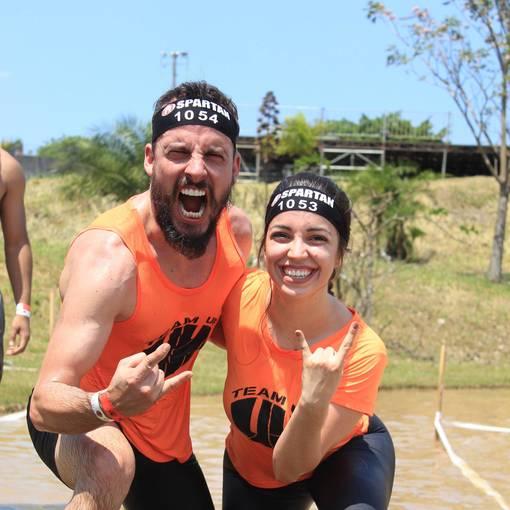 Spartan Race Sprint - São Paulo on Fotop