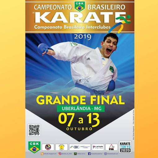 Campeonato Brasileiro Karate on Fotop