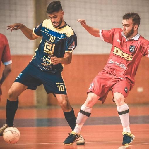 Citadino de Futsal -  Kamikaiser x União Independente on Fotop