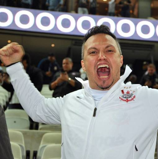 Corinthians x Athletico PR no Fotop
