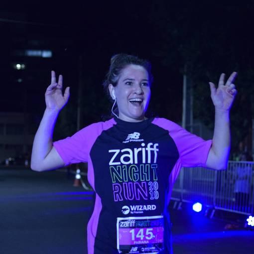 Zariff Night Run on Fotop