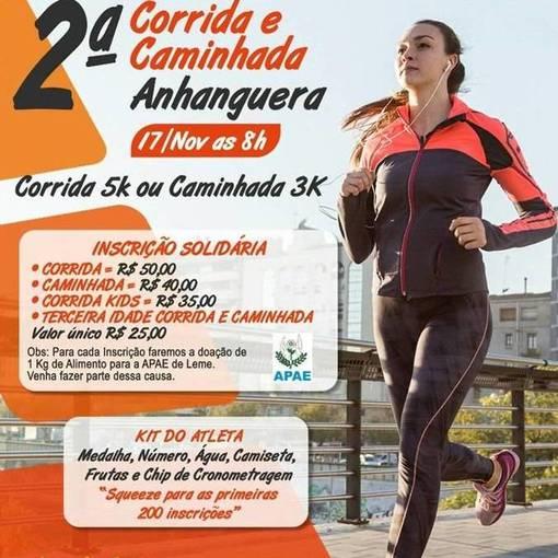 2 Corrida e Caminha Anhanguera on Fotop
