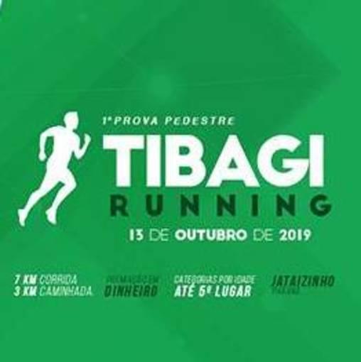 Tibagi Running on Fotop