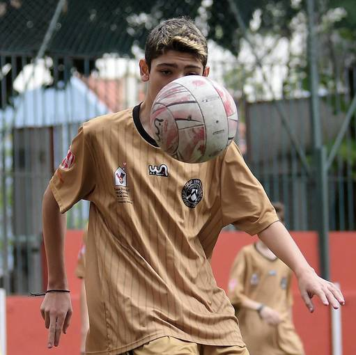 Copa Dente de Leite - Tijuca - Udinese x Chievosur Fotop