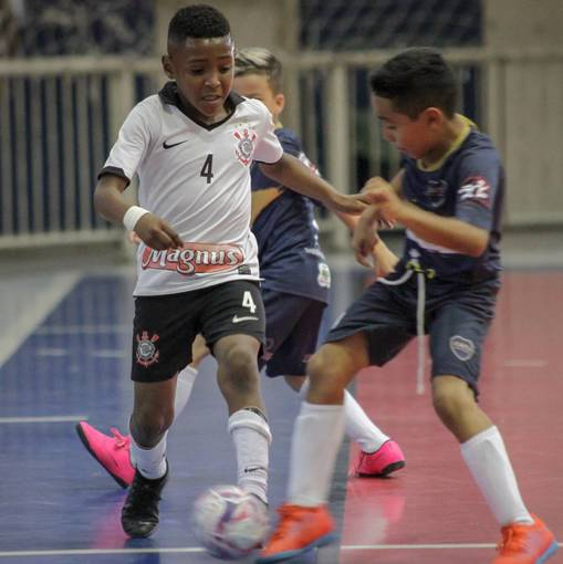 C. A. Tabuca Juniors x Corinthians Paulistasur Fotop
