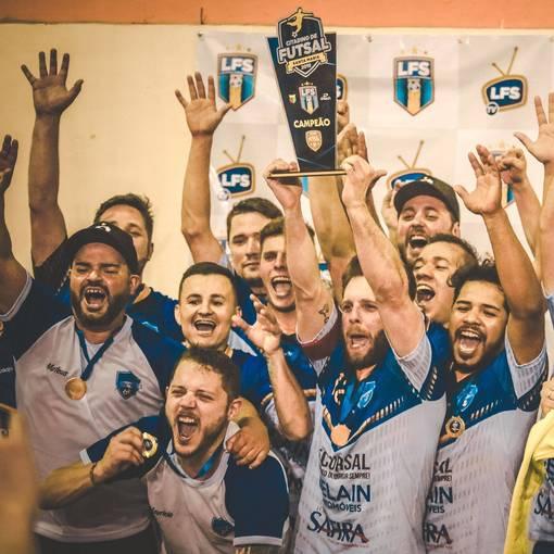 Final Citadino de Futsal OURO - Valência x KamikaiserEn Fotop