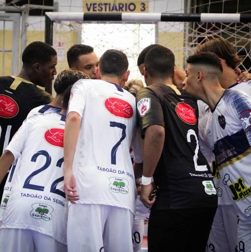 C.A Tabuca Juniors x São Caetano FC - Sub 18 on Fotop