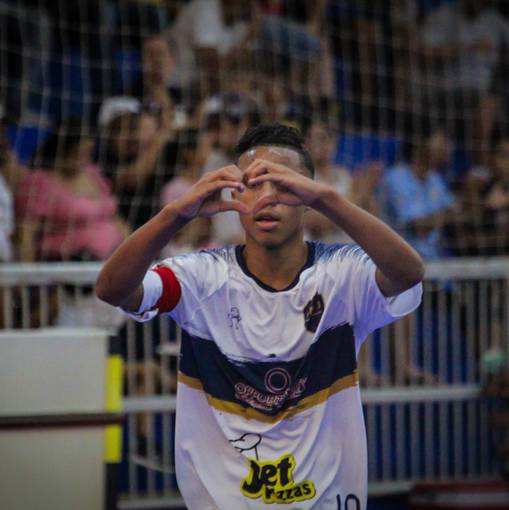 C.A Tabuca Juniors x São Paulo FC - Sub 16 on Fotop