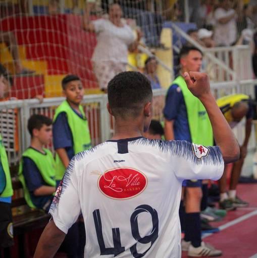 C.A Tabuca Juniors vs São Caetano FC - Sub-14 on Fotop