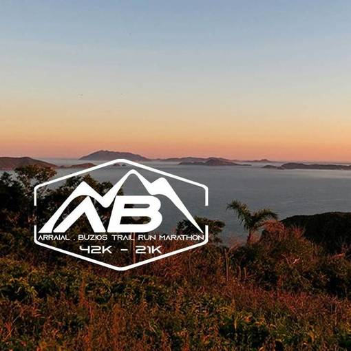 Maratona Trail Run Arraial - Búziossur Fotop