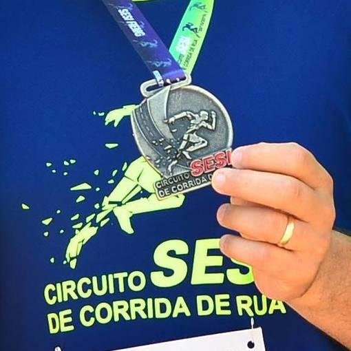 CIRCUITO SESI CORRIDA DE RUA  on Fotop