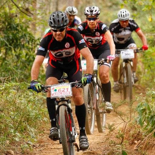 Big Biker Cup 16 - 4ª etapa no Fotop