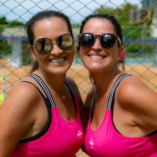 TORNEIO DE BEACH TENNIS MONTE LIBANO on Fotop
