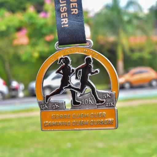 Corre quem quer, caminha quem quiser - Treinão Harley Runners on Fotop