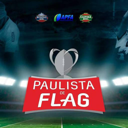 Paulista de Flag 5x5 Masculino no Fotop
