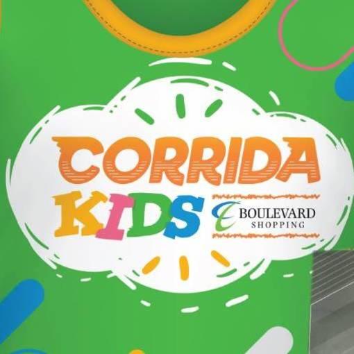 Corrida Kids Boulevard no Fotop