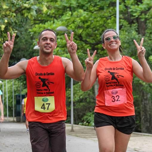 14ª Corrida e Caminhada de Casais da Lagoa Rodrigo de Freitas on Fotop