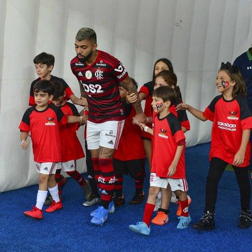 Flamengo x Fluminense – Maracanã - 20/10/2019 on Fotop