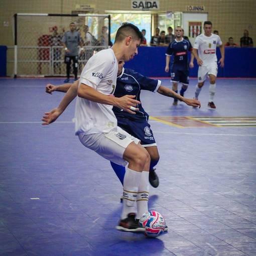 Santos FC x AABB/Mapfre - Sub 18 (Jogo 2) on Fotop