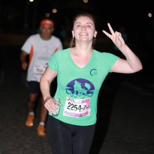 Run The Night 21k Relay - SP on Fotop