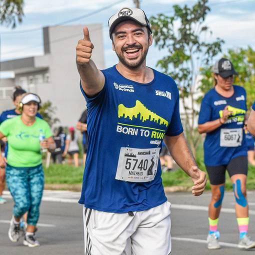 5ª Corrida Cidade de Americana 2020 on Fotop